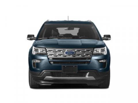 Used 2019 Ford Explorer XLT