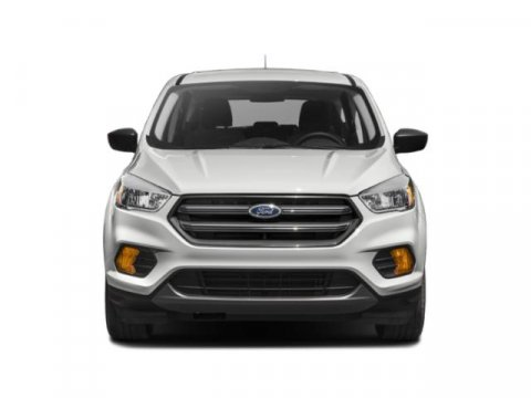 Used 2019 Ford Escape SE