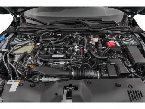 Used 2019 Honda Civic Hatchback EX