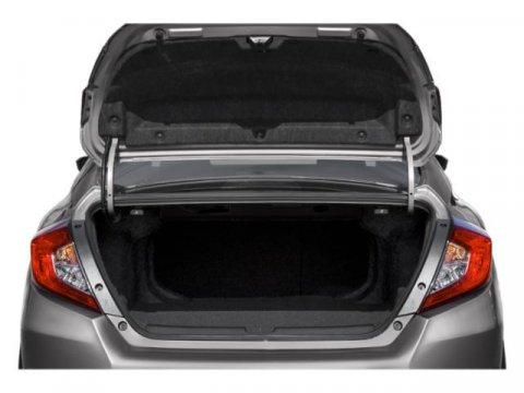 Used 2019 Honda Civic Hatchback Sport