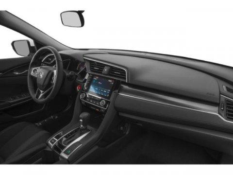 Used 2019 Honda Civic EX