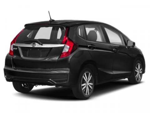 Used 2019 Honda Fit EX