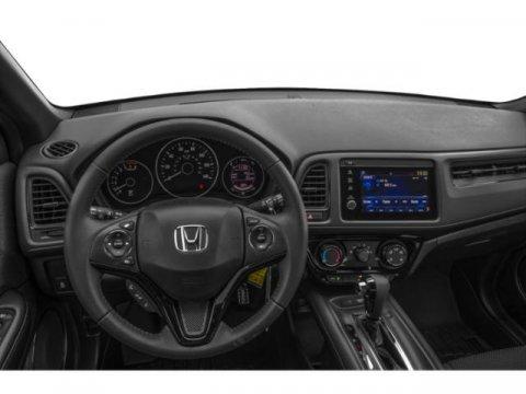 Used 2019 Honda HR-V Sport