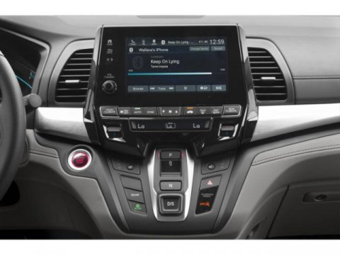 Used 2019 Honda Odyssey EX