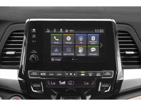 Used 2019 Honda Odyssey EX-L