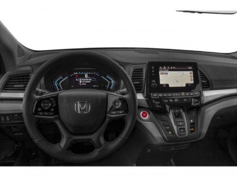 Used 2019 Honda Odyssey EX-L w-Navi-RES