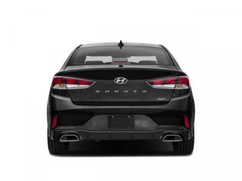 Used 2019 Hyundai Sonata Sport
