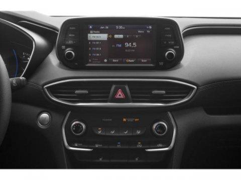 Used 2019 Hyundai Santa Fe SE