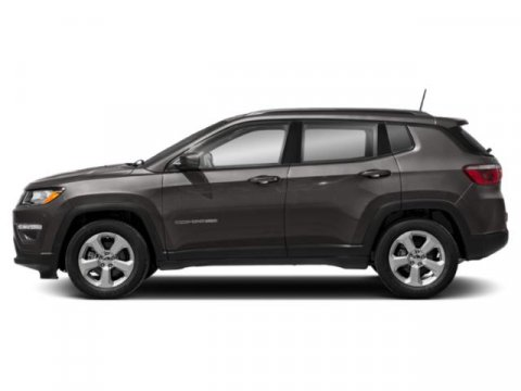 Used 2019 Jeep Compass Altitude