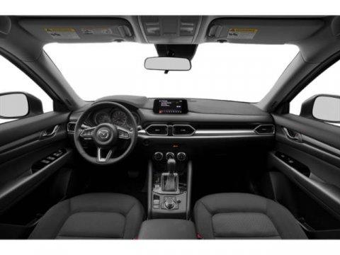 Used 2019 Mazda CX-5 Sport