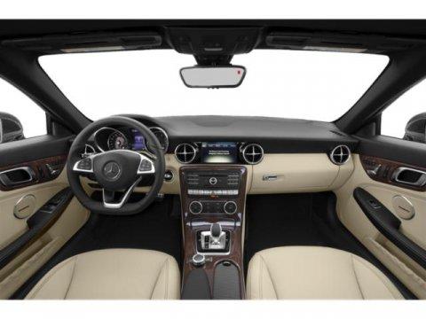 New 2019 Mercedes-Benz SLC SLC 300 Roadster