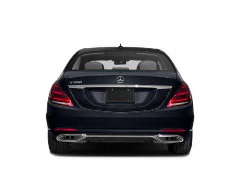 New 2019 Mercedes-Benz S-Class S 560 Cabriolet