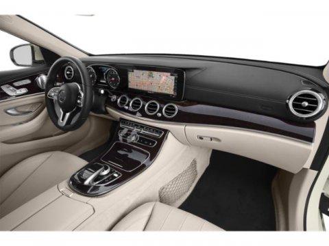 New 2019 Mercedes-Benz E-Class E 450 4MATIC Coupe