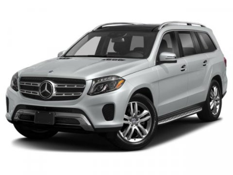 New 2019 Mercedes-Benz GLS GLS 450 4MATIC SUV