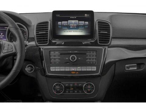 New 2019 Mercedes-Benz GLS GLS 550 4MATIC SUV