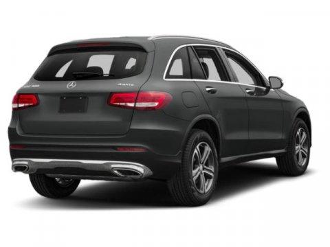 New 2019 Mercedes-Benz GLC GLC 300 4MATIC SUV