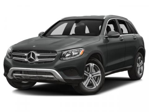 New 2019 Mercedes-Benz GLC GLC 300 4MATIC SUV
