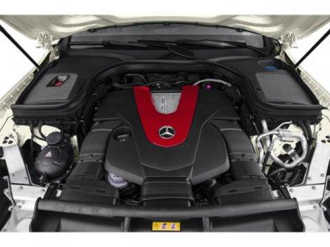 New 2019 Mercedes-Benz GLC AMG GLC 43 4MATIC SUV