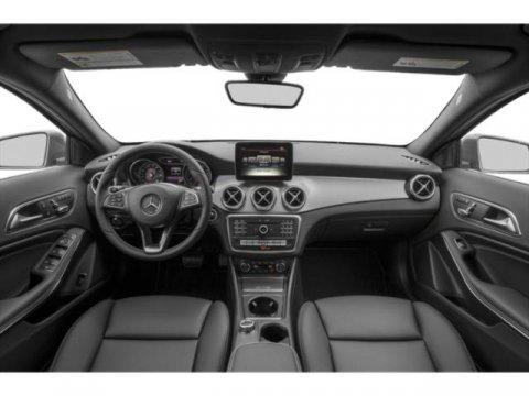 New 2019 Mercedes-Benz GLA GLA 250 SUV