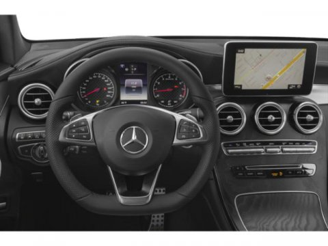 New 2019 Mercedes-Benz GLC AMG GLC 43 4MATIC Coupe