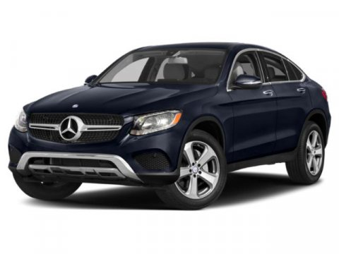 New 2019 Mercedes-Benz GLC GLC 300 4MATIC Coupe