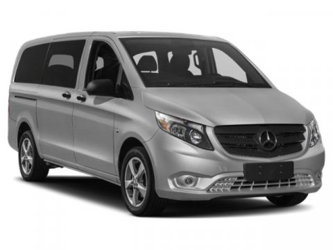 New 2019 Mercedes-Benz Metris Standard Roof 126 Wheelbase