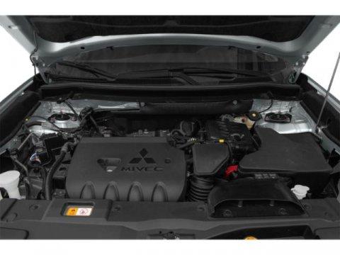 Used 2019 Mitsubishi Outlander SE