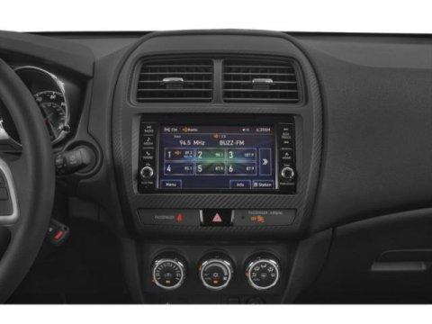 Used 2019 Mitsubishi Outlander Sport ES 2.0