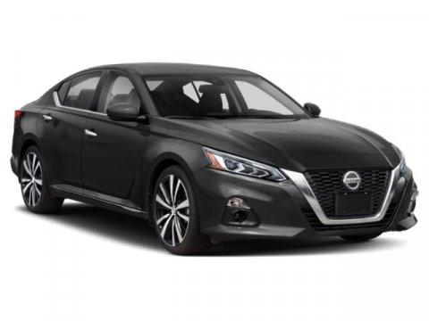 Used 2019 Nissan Altima 2.5 SV