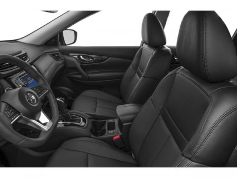 Used 2019 Nissan Rogue SV