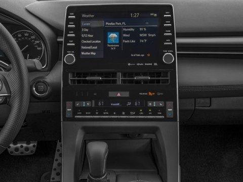 New 2019 Toyota Avalon Touring
