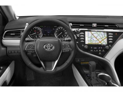 2019 Toyota Camry XLE Auto