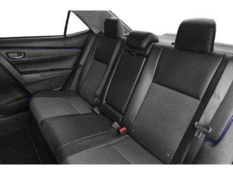 New 2019 Toyota Corolla LE CVT