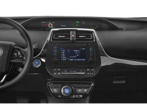 2019 Toyota Prius LE AWD-e