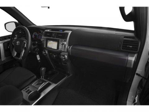 New 2019 Toyota 4Runner SR5 Premium 4WD