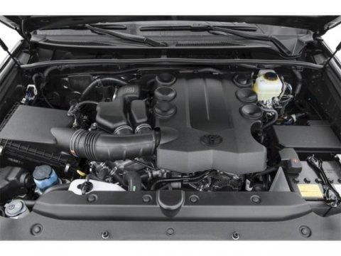 Used 2019 Toyota 4Runner TRD Pro