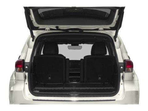 2019 Toyota Highlander SE V6 AWD
