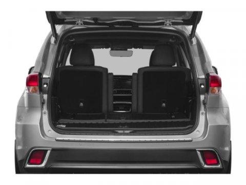 2019 Toyota Highlander Hybrid XLE V6 AWD