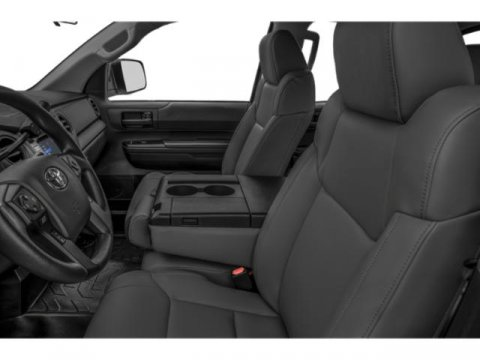 New 2019 Toyota Tundra SR5 Double Cab 6.5' Bed 4.6L