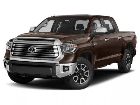 Used 2019 Toyota Tundra 1794 Edition