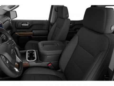 Used 2020 Chevrolet C-K 1500 Pickup - Silverado LT Trail Boss
