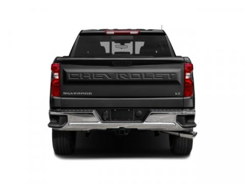 Used 2020 Chevrolet C-K 1500 Pickup - Silverado Custom Trail Boss
