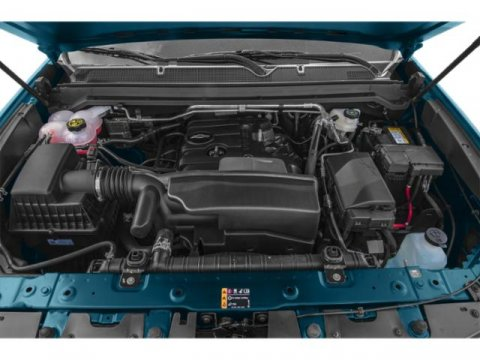 Used 2020 Chevrolet Colorado 4WD Z71