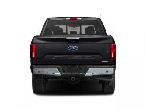 Used 2020 Ford F-150 LARIAT