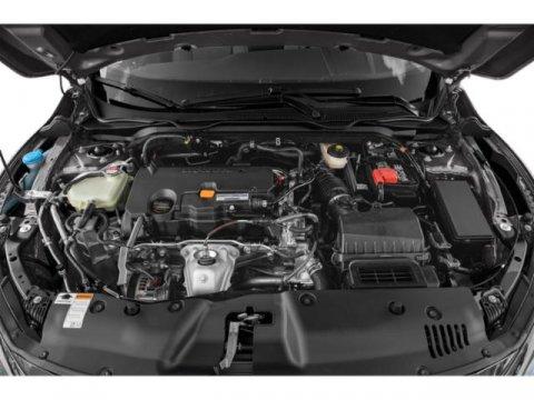 Used 2020 Honda Civic LX