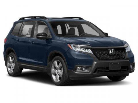 Used 2020 Honda Passport Touring