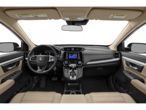 Used 2020 Honda CR-V LX