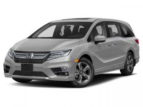 Used 2020 Honda Odyssey Touring