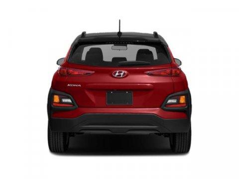 Used 2020 Hyundai Kona Ultimate