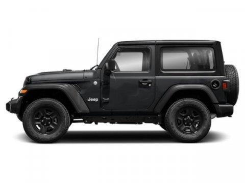 Used 2020 Jeep Wrangler Rubicon